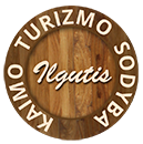 Image - Ilgutis logo